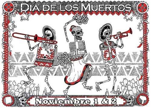 2200 X 1900 DIA De Los Muertos Pictures