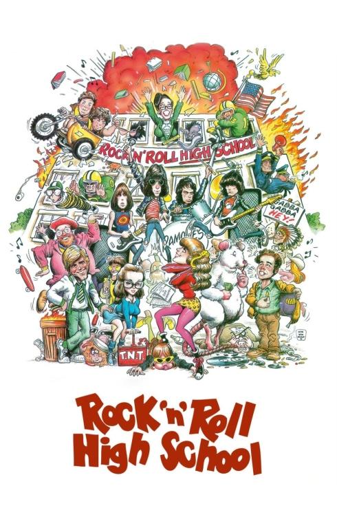 Rock _n_ Roll High School _1979_