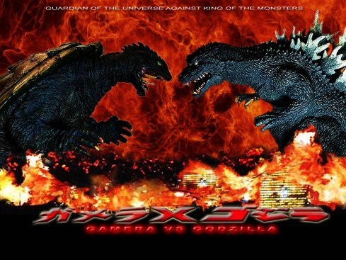 Gamera_vs_Godzilla