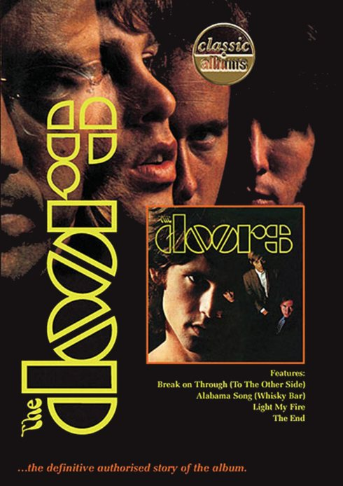 Classic Albums The Doors