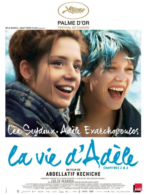 La_vie_d_Adele_Poster